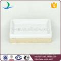 Elegant designing wedding gifts ceramic 7PCS bath accessories wholesale