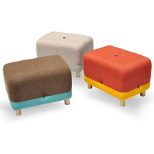 Home Design Mobiliário Fabrice Sofa Banco de Assento