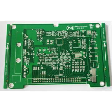 Automotive electronics multi-layer printed circuit boards