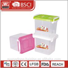 Plastic Storage Container 2.2L