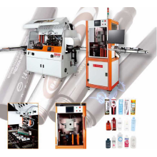 Automatic Screen Printer with CCD Visual Inspection Systerm