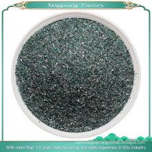 36# Silicon Carbide (SIC) Abrasive for Sand Blasting