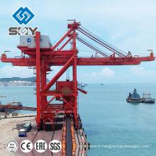Grue de conteneur offshore Quayside 40t, 45t