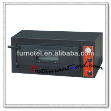 K143 Single Layer Electric Stone Pizza Oven