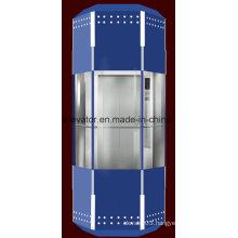 Beautiful& & Cheap Price Panoramic Elevator