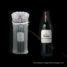 Protective Shock Resistant Cushion Hand Bag Packaging for Wine