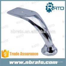 Pieds en métal fer-manche RSL-110