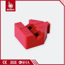 Bd-D07 Rigid to Be Connect with a Single Bar Plastic MCB Lockout Deivces