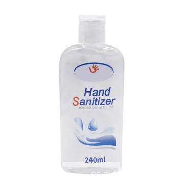 Al por mayor Waterless Alcohol 500ml Antibacterial Hand Gel Sanitizer para manos