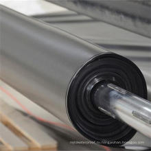 Геомембрана HDPE черный/ плотины вкладыш/ Геомембрана Производитель/ Строительные материалы