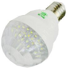 110v 220v e27 led bombilla de vivienda 3w 60 leds luz shenzhen