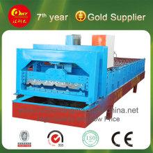 Hot Sale! ! ! Factory Color Steel Glazed Tile Cold Roll Forming Machine