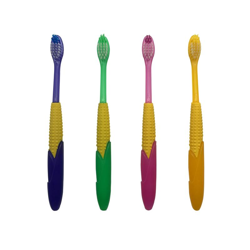 Wholesale Personalized Orthodontic Toothbrush For Children