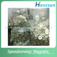 speedometer cast alnico magnet OD23XID13.5X3