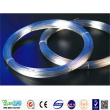 Electro Galvanized Iron Binding Wire