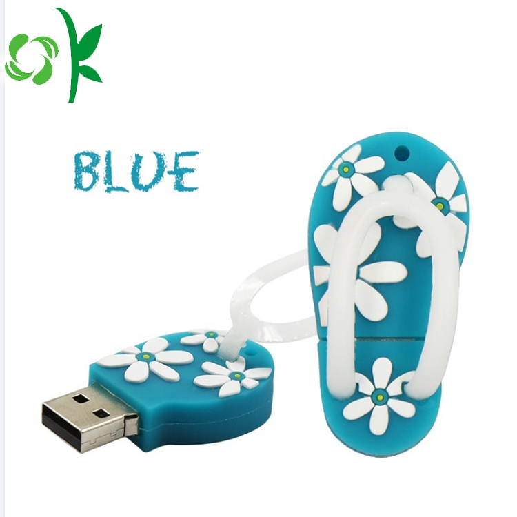 Beach Flip Flop Collection Usb Case