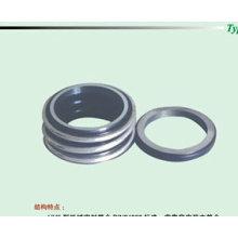 Single Spring and End Standard Mechanical Seal (HU5)