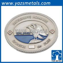 custom metal token for promotion