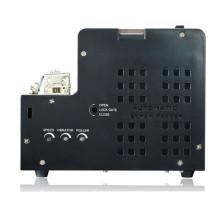 Mini-máquina de parafusamento portátil elétrica elétrica automática