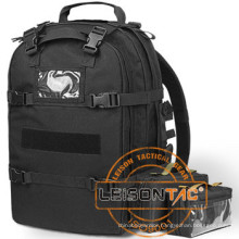Tactical Backpack with High Strength 1000d Nylon or Cordura