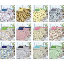 Tagesdecke mit Quilt-Set nach Maß