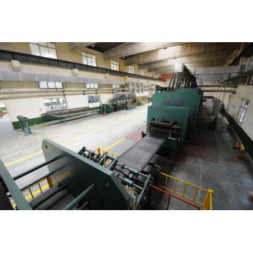 Steel Cord Conveyor Belt ST1400 DIN22131