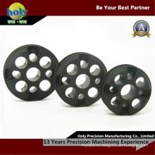 CNC Aluminum Machining Car Throttle Custom CNC Machining