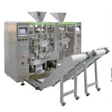 Double Tube Vffs Machine (RZ)