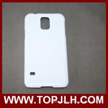 Полный размер печати Сублимация телефон случае для Samsung Galaxy S5
