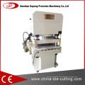 300ton High Thermal Conductivity Graphite Film Hydraulic Press Machine