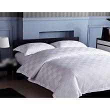 Сатинированный текстильный текстиль для гостиниц (WS-2016151)