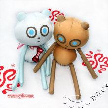 Soft Anti-Stress Plush Panda Toy