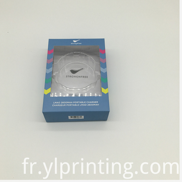 Wholesale Paper Packaging Box