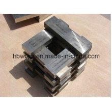 Специально производят никелевую плиту; Никелевые слитки; Никелевая балка