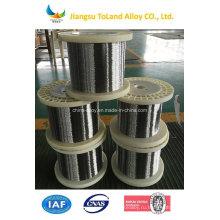 1J50 Fe-Ni Мягкий магнитный сплав для электронной промышленности