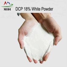 Feed Grade Dicalcium Phosphate (DCP 18%)