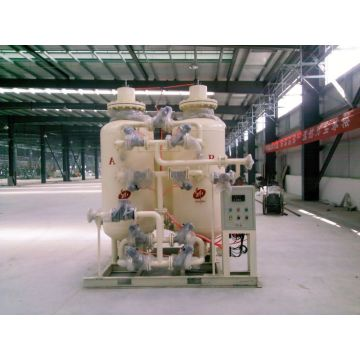 High Purity PSA N2 Generator