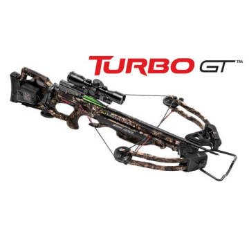 TENPOINT  -  TURBO GT CROSSBOW