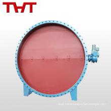 Moterized linear louver actuator air damper valve