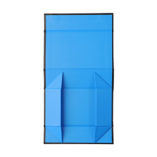 Magnet folding boxes with ribbons luxury gift boxes for gift packaging packaging boxes