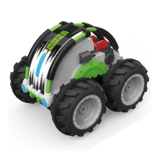 Volantex Waterproof Amphibious Stunt Car Toy Remote Control Car for Children