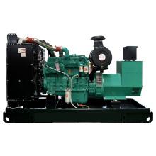 250kw diesel generator prices with cummins engine