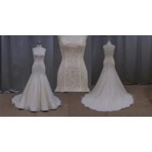 Vestido De Casamento Champanhe Cor Nova Moda