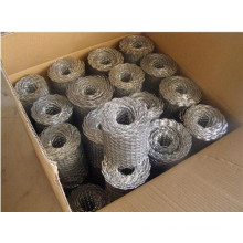 Expanded Mesh (hot dipped galvanized)