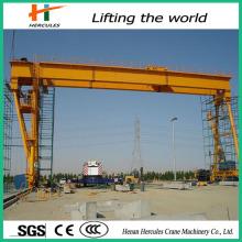 300 Ton Shipbuilding Cranes Portable Gantry Crane