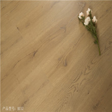 Suelo laminado de 8 mm HDF AC4 en relieve
