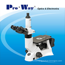 Professional Inverted Metallurgical Microscope (PW-BDS500MT)