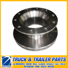 Trailer Parts of Brake Disc 0308834070 for BPW