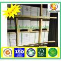 Blancheur 98-100% Ivoire Livre Papier 90g