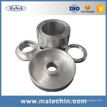 Forge de moulage de l'aluminium 6061 de précision de demande élevée d'OEM